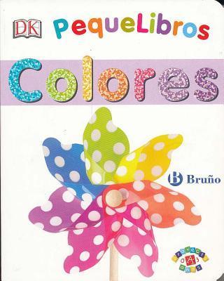 Pequelibros colores ...