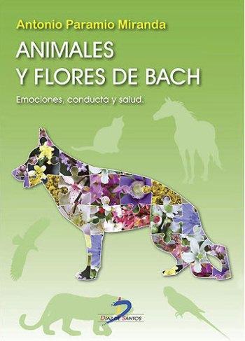 Animales y flores de Bach