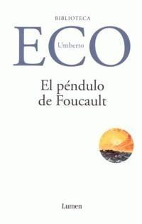El Pendulo De Foucau...