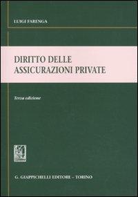 Diritto delle assicurazioni private