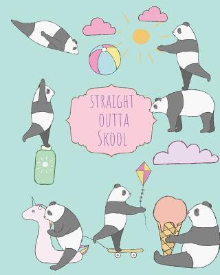 Straight Outta Skool