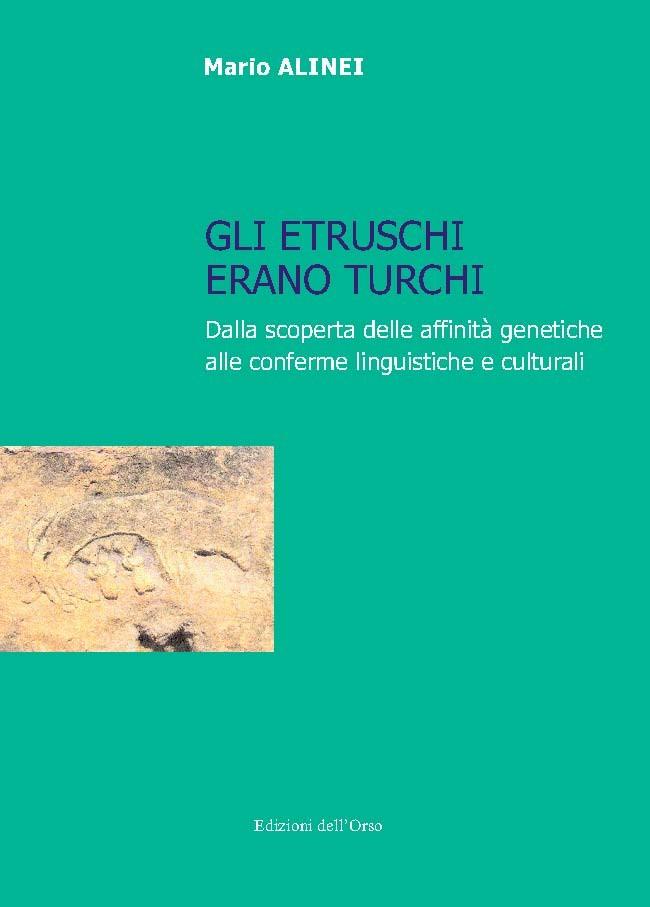 Gli Etruschi erano turchi