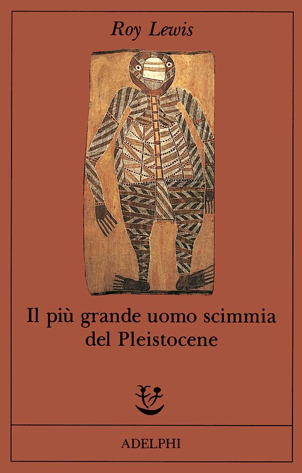 Il più grande uomo scimmia del Pleistocene