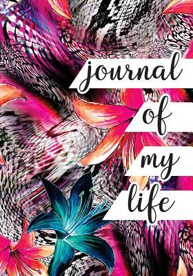 Journal of my life