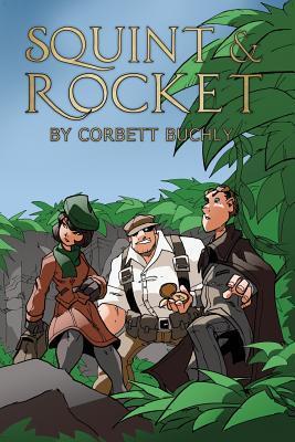 Squint & Rocket
