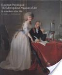 European Paintings in the Metropolitan Museum of Art