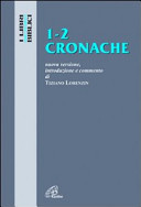Cronache 1-2. Nuova versione, introduzione e commento