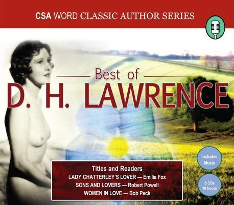 Best of D. H. Lawrence