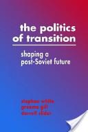 The politics of transition