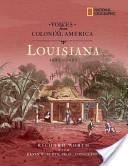 Louisiana, 1682-1803