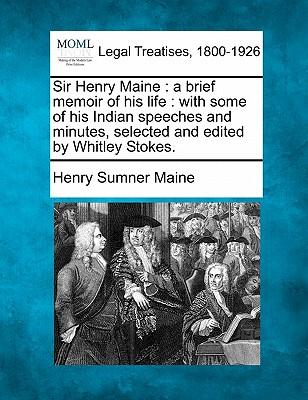 Sir Henry Maine