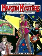Martin Mystère n. 261
