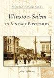 Winston-Salem in Vin...