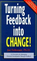 Turning feedback into change!