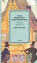 Aus dem Schatzkästlein des Rheinischen Hausfreundes und andere Schwänke