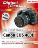 Das Profihandbuch zur Canon EOS 400d