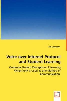 Voice-over Internet Protocol and Student Learning
