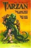 Edgar Rice Burroughs...