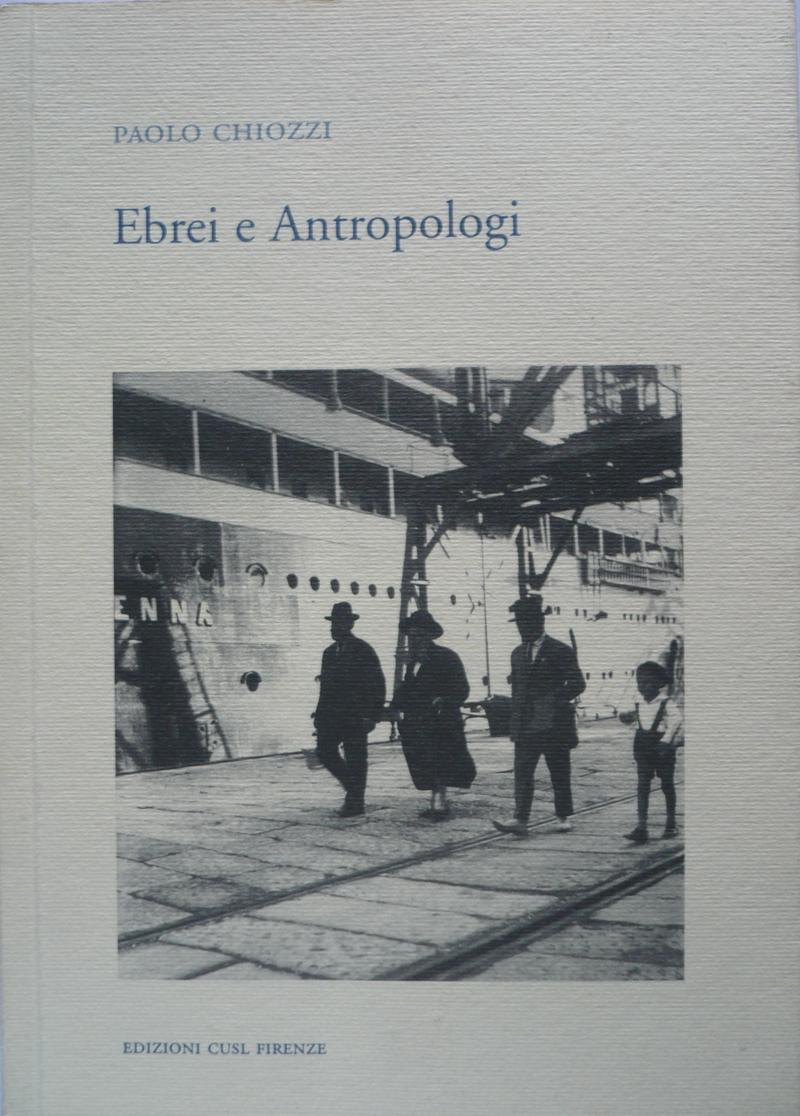 Ebrei e antropologi