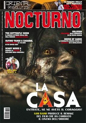 Nocturno cinema n. 1...