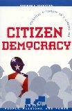 Citizen Democracy