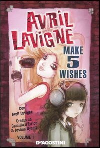 Make 5 wishes