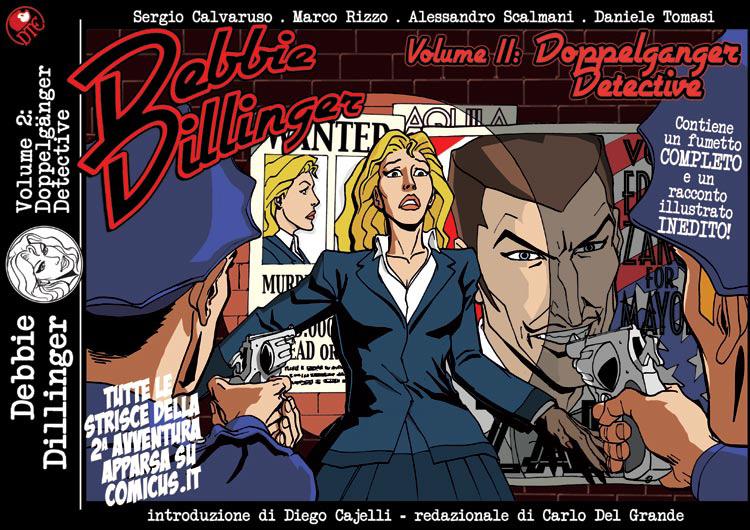 Debbie Dillinger vol. 2