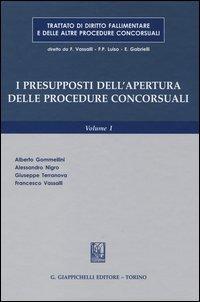 Trattato di diritto fallimentare e delle altre procedure concorsuali