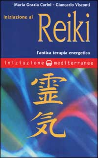 Iniziazione al Reiki