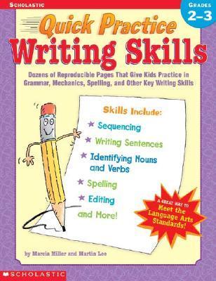 Quick Practice Writing Skills