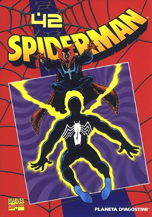 Coleccionable Spiderman Vol.1 #42 (de 50)