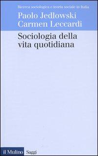 Sociologia della vit...