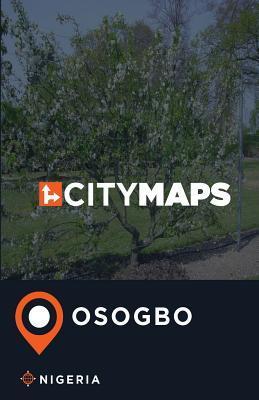 City Maps Osogbo Nigeria