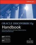 Oracle Discoverer 10g Handbook