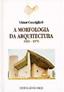 A morfologia da arquitectura