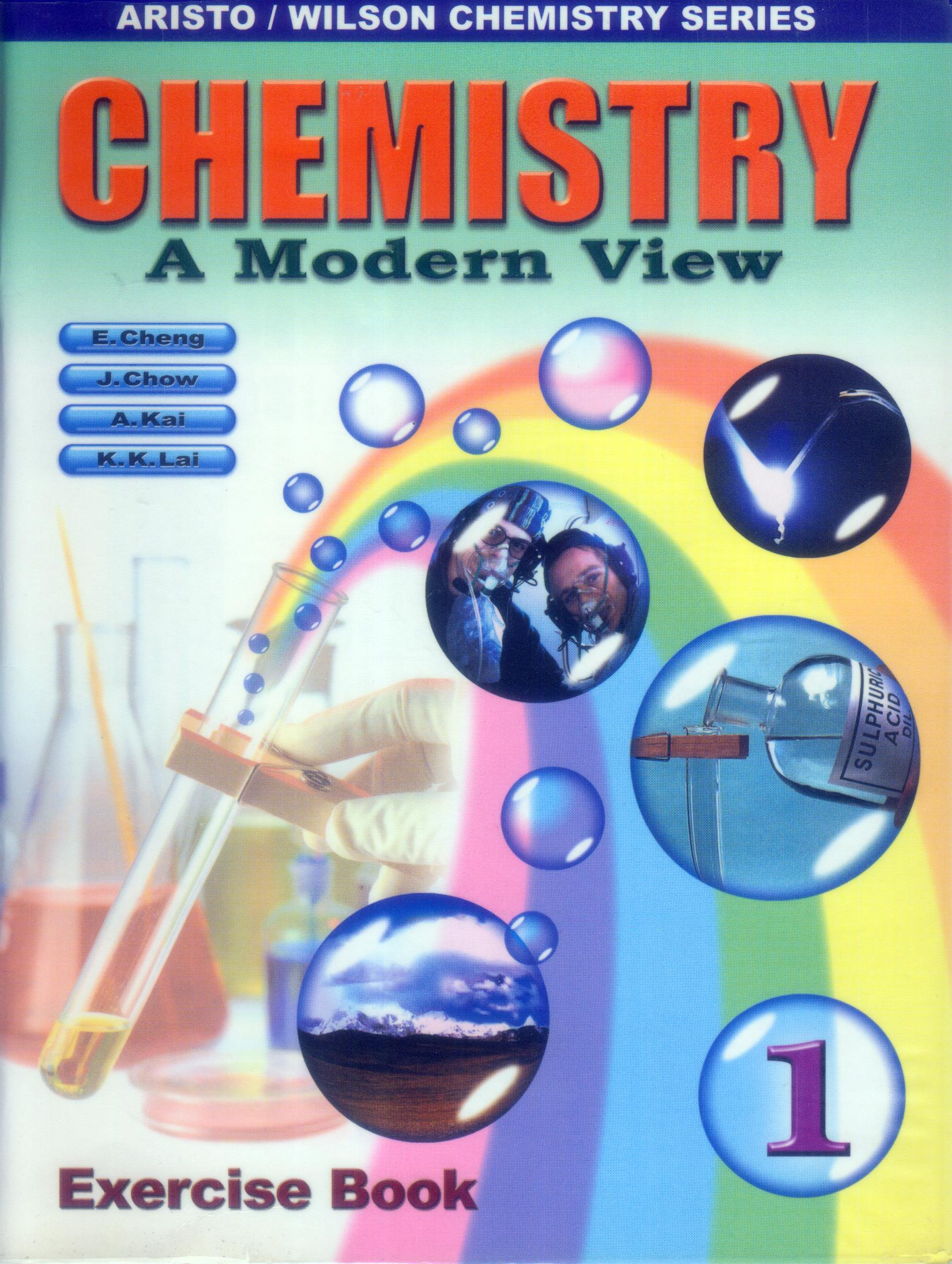 Chemistry A Modern View(1)(Exercise Book)