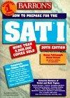 Barron's Sat I How to Prepare for the Sat I