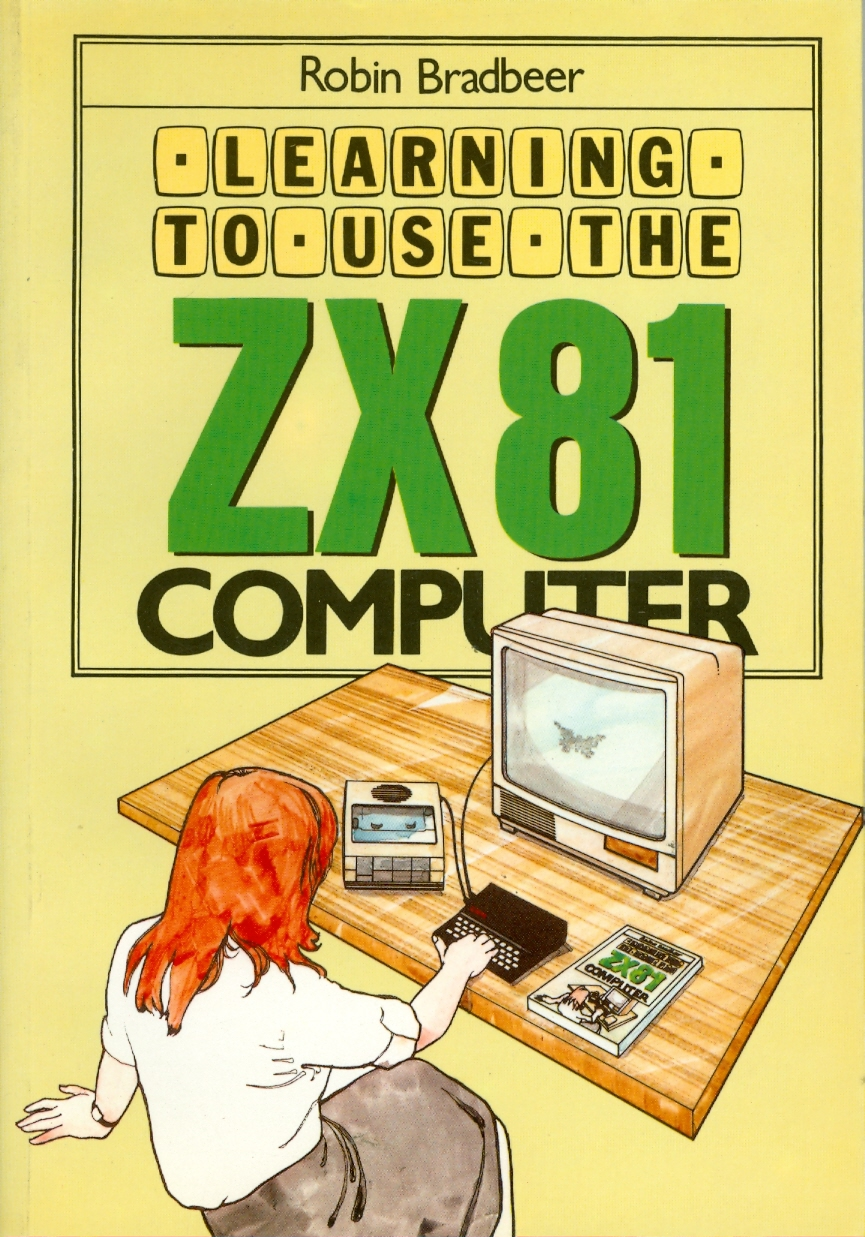 Learning to Use the ZX-81 Computer
