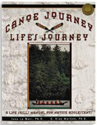 Canoe Journey Life's Journey