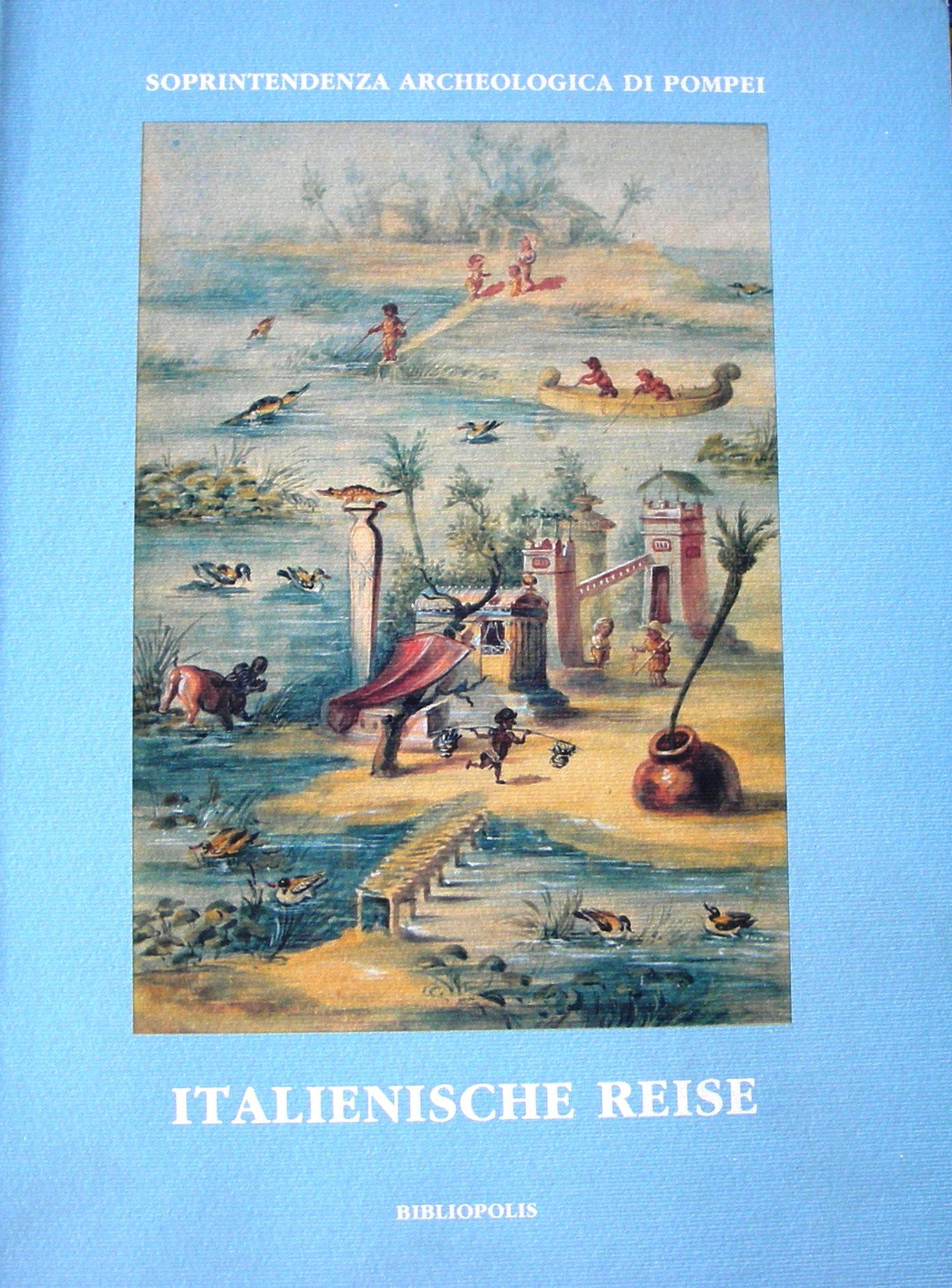 Italienische Reise