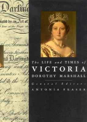 The Life and Times of Victoria