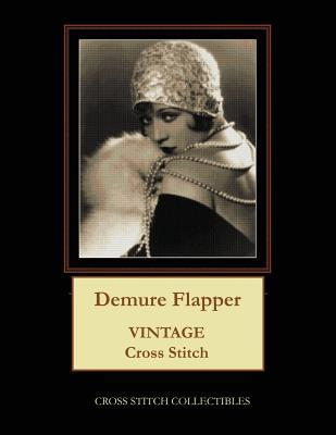 Demure Flapper