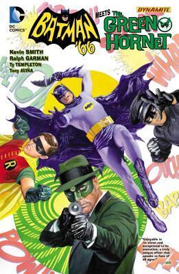 Batman '66 Meets the...