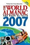 The World Almanac and Book of Facts, 2007