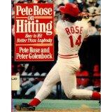 Pete Rose on Hitting