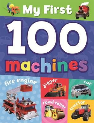 My First 100 Machines