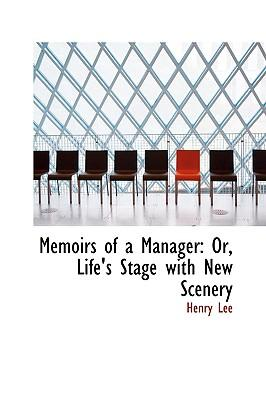 Memoirs of a Manager