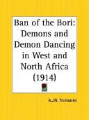 Ban of the Bori