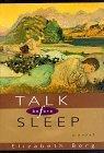 Talk Before Sleep