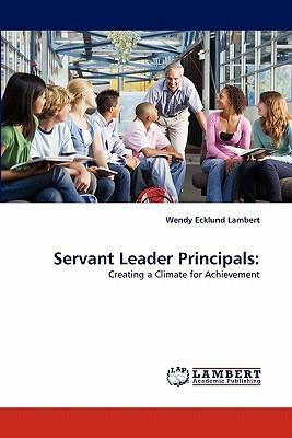 Servant Leader Principals
